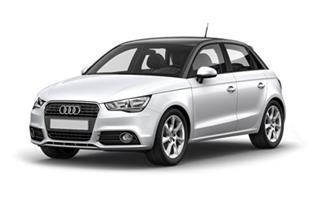 Audi A1 Chip Tuning