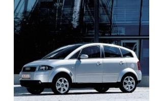 Audi A2 Chip Tuning