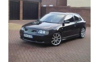 Audi A3 (8L <2003) Chip Tuning
