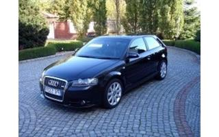 Audi A3 (8P 2003>) Chip Tuning