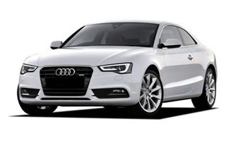 Audi A5 Chip Tuning
