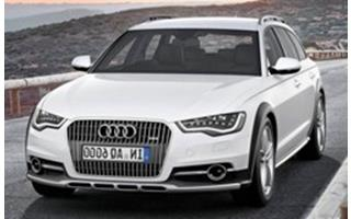 Audi A6 Allroad Chip Tuning