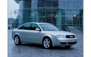 Audi A6 (c5) Chip Tuning