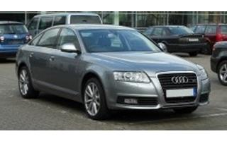 Audi A6 (c6) Chip Tuning