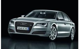 Audi A8 (d4) Chip Tuning