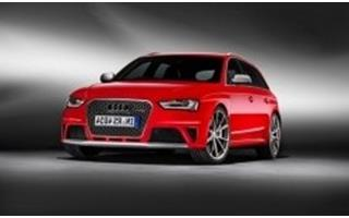 Audi RS4 Chip Tuning
