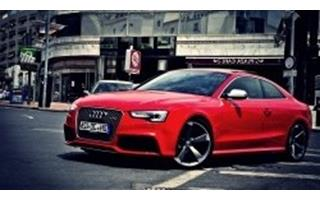 Audi RS5 Chip Tuning