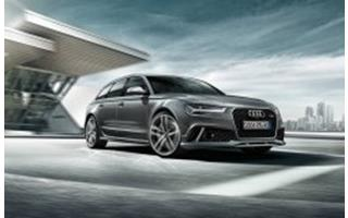 Audi RS6 Chip Tuning