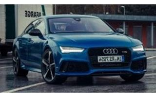 Audi RS7 Chip Tuning