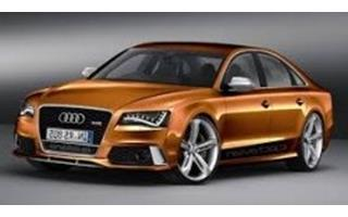 Audi RS8 Chip Tuning
