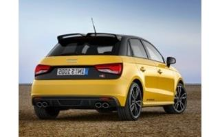 Audi S1 Chip Tuning