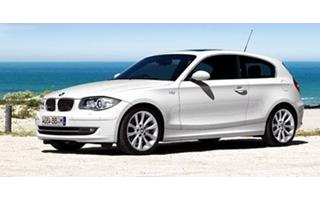 BMW 1 Serisi E87 Chip Tuning