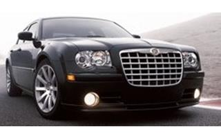 Chrysler 300 CC Chip Tuning