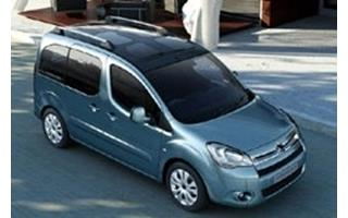 Citroen Berlingo Chip Tuning