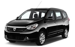 Dacia Lodgy Chip Tuning