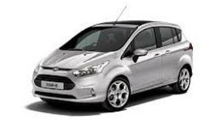 Ford B-Max Chip Tuning