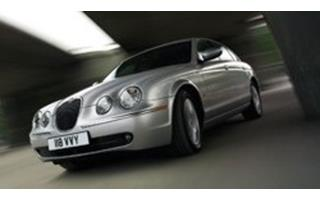 Jaguar S-Type Chip Tuning