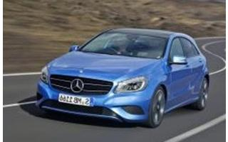 Mercedes-Benz A Serisi (+2012) Chip Tuning