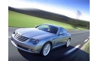 Chrysler Crossfire Chip Tuning