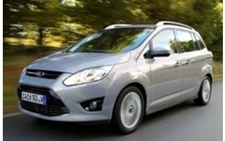 Ford C-Max Chip Tuning
