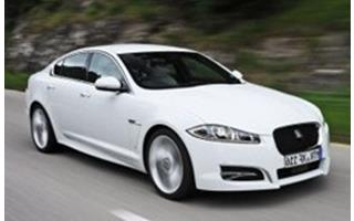 Jaguar XF Chip Tuning