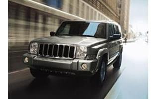 Jeep Commander Chip Tuning