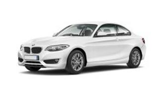BMW 2 Kasa F22/23/45 Chip Tuning