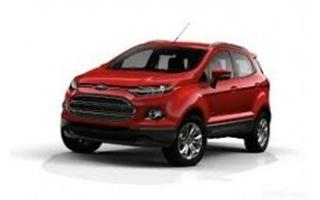 Ford EcoSport Chip Tuning