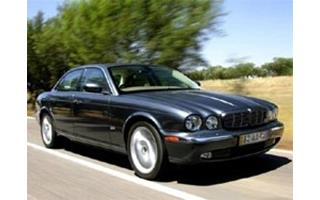 Jaguar XJ Chip Tuning