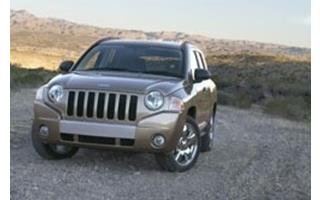 Jeep Compass Chip Tuning