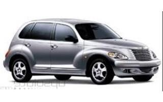 Chrysler PT Cruiser Chip Tuning