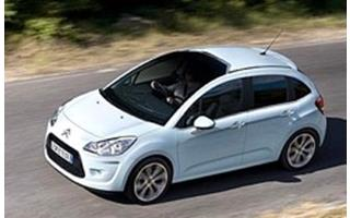 Citroen C3 Chip Tuning