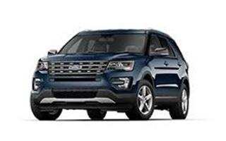 Ford Explorer Chip Tuning