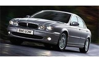 Jaguar X-Type Chip Tuning
