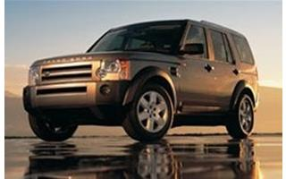 Land Rover Discovery III Chip Tuning