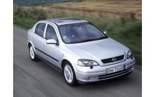 Opel Astra G Chip Tuning