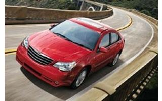 Chrysler Sebring Chip Tuning