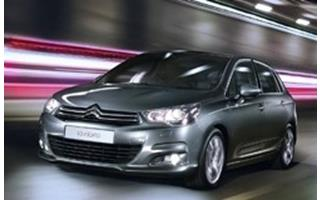 Citroen C4 Chip Tuning