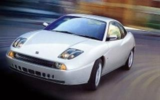 Fiat Coupe Chip Tuning
