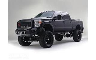 Ford F250 Chip Tuning