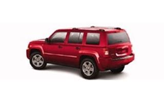 Jeep Patriot Chip Tuning