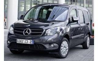 Mercedes-Benz Citan (W415) Chip Tuning