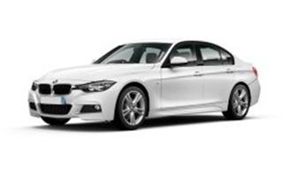 BMW 3 Kasa F30/31/34/35 Chip Tuning