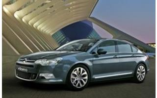 Citroen C5 Chip Tuning