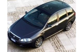 Fiat Croma Chip Tuning