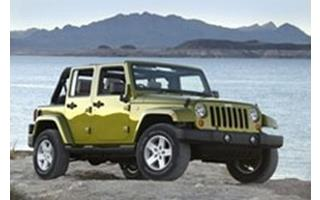 Jeep Wrangler Chip Tuning