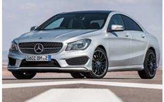 Mercedes-Benz CLA Chip Tuning