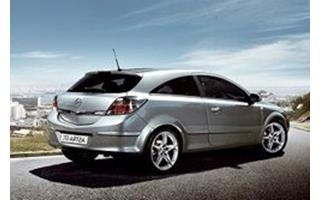 Opel Astra H Chip Tuning