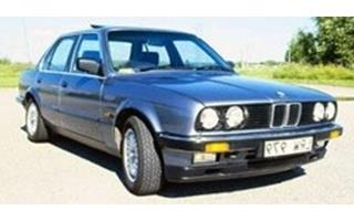 BMW 3 Serisi E30 Chip Tuning