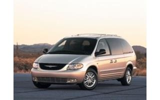 Chrysler Voyager III Chip Tuning
